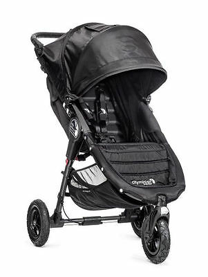 Baby Jogger City Mini GT Pram - Black