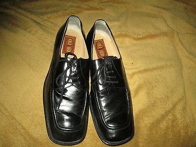 OLIVER ( made in Italy) size 10 1/2 men's shoes