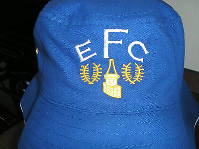 Everton Old School Bucket Hat