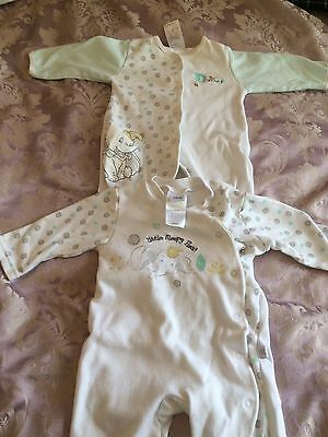 2 Dumbo Baby Grows 3-6 Months