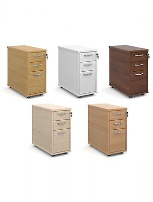 Variety of Desk High Pedestals Choose From 5 Different Colours