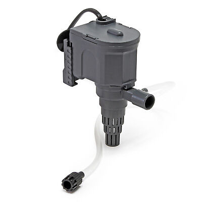 TTSunSun HJ-721 ECO aquarium pump 600l/h 10W air pump filterpump Aquarium