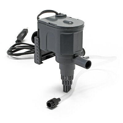 TTSunSun HJ-921 ECO aquarium pump 950l/h 12W air pump filterpump Aquarium