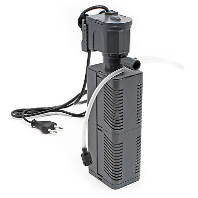 TTSunSun HJ-722 ECO aquarium pump 600l/h 10W air pump filterpump Aquarium