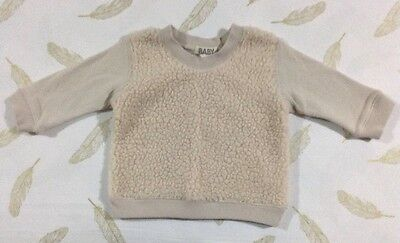 Cotton On Baby Jumper Size 6-12 Months 0