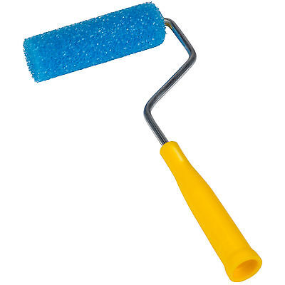 """Acry-Tech 4"""" Textured Roller with Handle for DuraTex"""