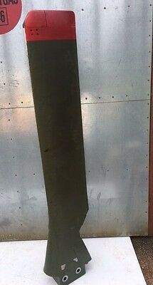 AW101 (Merlin) Tail Rotor Blade (2 bolt)