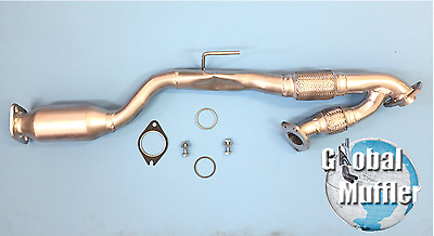 Fits 2009 2010 2011 Nissan Murano 3.5L V6 Lower Front Catalytic Converter 54809