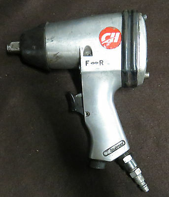 "Campbell Hausfeld 1/2"" Air Impact Wrench model TL1002"