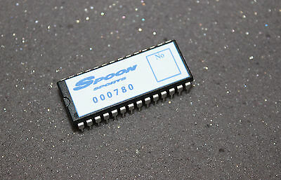SPOON OBD1 ECU CHIP P28 P72 JDM P08 P30 D15 D16 VTEC EG EK EF 2 step civic