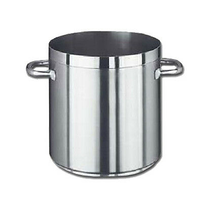 "Vollrath 3104 17-1/2 Qt 11"" Diameter Centurion Induction Stock Pot W/O Cover"