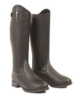 Horseware Kids Riding Boot Size 36 / UK 3.5