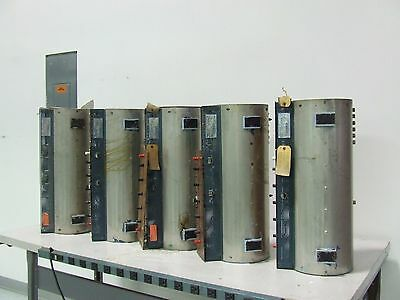 Mellen Solid Tube Type Furnace and more for parts BUNDLE