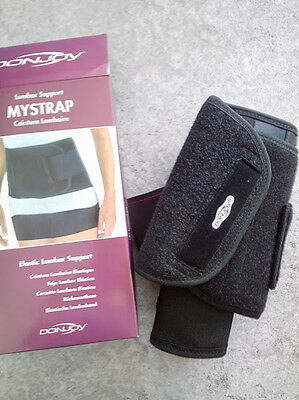 Ceinture lombaire DONJOY MYSTRAP taille 1 (70/89)