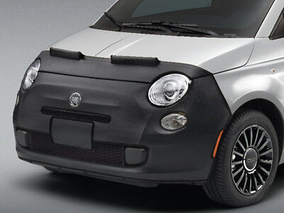 2012-2017 Fiat 500 (Sport only) Mopar Front End Cover 82212805