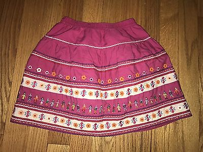 Toddler Girls Baby Gap Skirt Size 2t