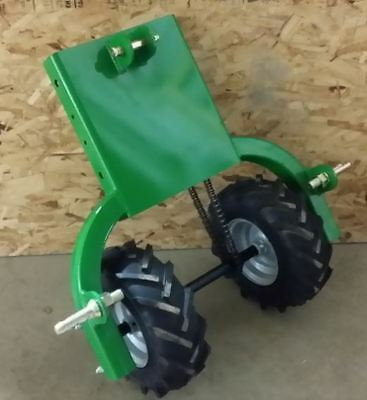 1 one row john Deere 7000 Planter hitch only