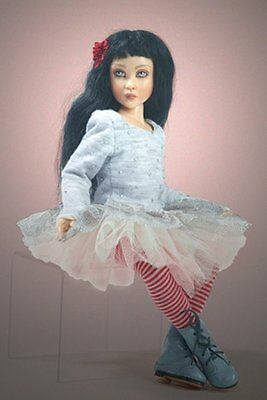 Paige by Helen Kish Doll