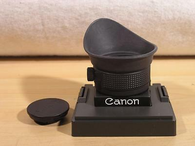 "Canon 6X Waist-Level Finder FN For ""New"" F-1n 35mm SLR Camera"