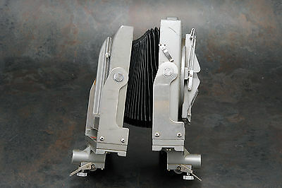 - Calumet 4x5 Monorail View Camera Parts