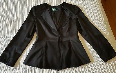 armani dress jacket and skirt refer measurements suit size 8 to 10