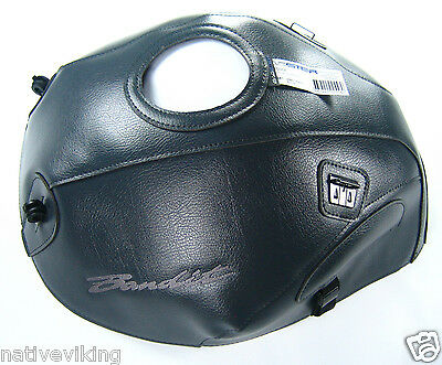 Suzuki GSF1250 Bandit 05-09 GREY Bagster TANK COVER protector IN STOCK new 1500F