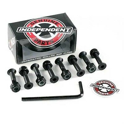 """Independent - 7/8"""" Combi Bolts"""
