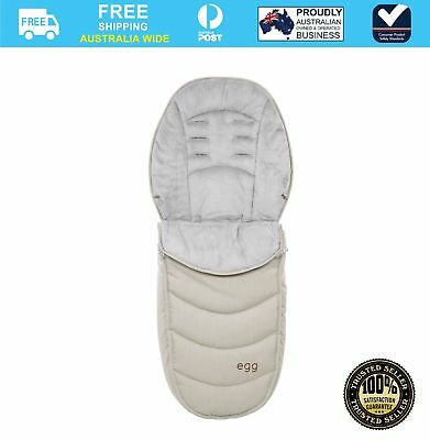 Babystyle  Egg Stroller Footmuff Prosecco