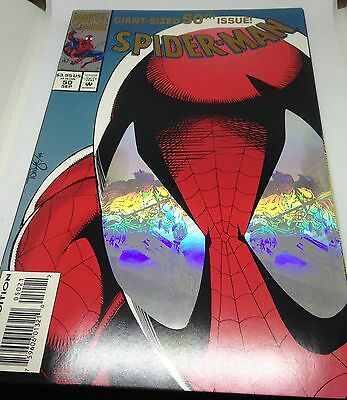C18  The Amazing Spider-Man (Issue:50) September 1994 Marvel Comics Giant sized