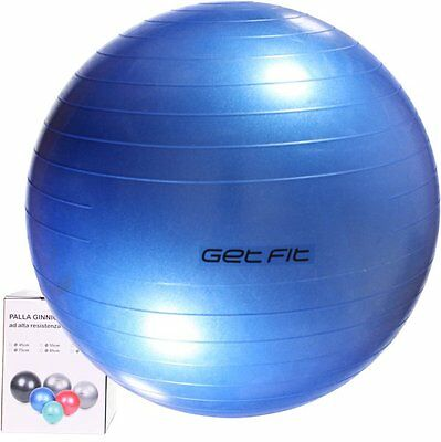 Get Fit Palla ginnica Gymball 65cm
