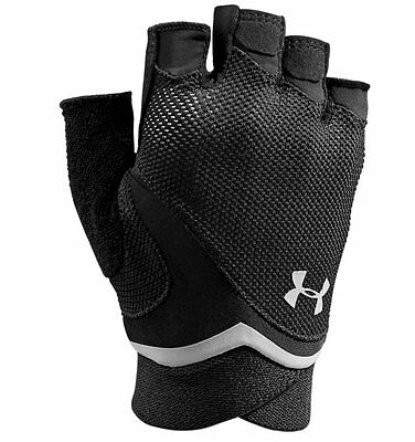 Under Armour UA Flux Gloves Guanti fitness donna
