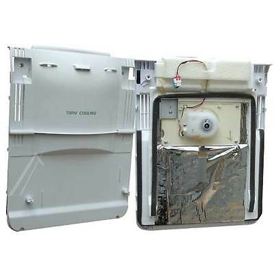 Samsung Rs21 Defrost Kit Da9705290Q Fridge Evaporator Cover Twin Cooling Panel