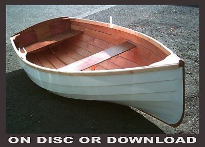 BOATING / SAILING / CRUISING, BOAT BUILDING PLANS - 52x Real Book Scans