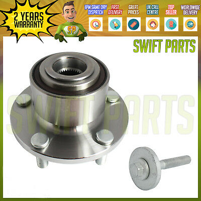 Brand New Front Wheel Bearing For Ford C-Max, Focus C-Max, Focus Mk2