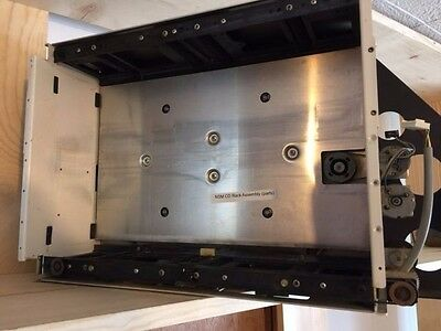 NSM CD Jukebox Rack Assembly (FOR PARTS ONLY)