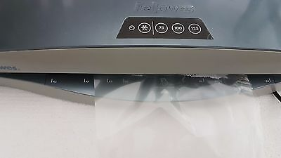 Fellowes Saturn 2 A3 Small Office Use Laminator with HeatGuard Technology