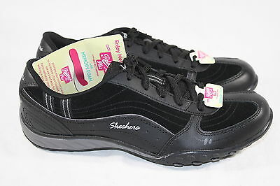 WOMENS SKECHERS RELAXED Fit Plus Memory Foam Shoes Us Size