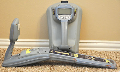 SPX Radiodetection RD8000 PXL & TX-10 Transmiter Receiver Cable & Pipe Locator