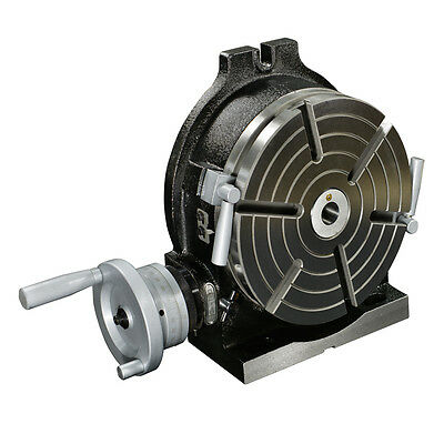 """Bodee BD0301004 10"""" Horizontal & Vertical Rotary Table"""