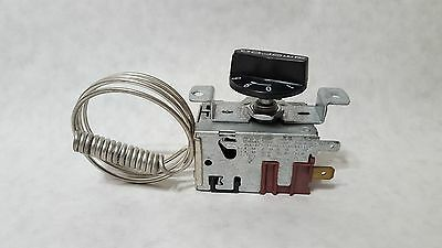 True mfg. freezer thermostat cold control , new in factory pack, #800358, 800312