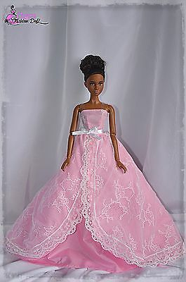Outfit 2015 Birthday Wishes for Barbie ,Fashion Royalty, Poppy 12""