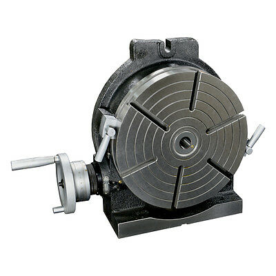 """Bodee BD0301006 14"""" Horizontal & Vertical Rotary Table"""