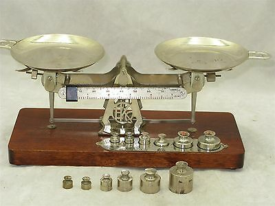 Kodak Studio Balance Scale with Both Metric and Imperial Weights