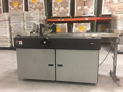 Cheshire 7000 Video Jet Base and takeoff conveyor PRICE REDUCED