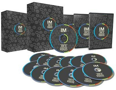 Internet Marketing Master Course Step By Step Videos