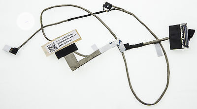Lenovo IdeaPad Y50 Y50-70 LCD Display video screen LVDS Flex cable DC02001Z700