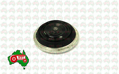 Tractor Injector Injection Pump Governor Vacuum Diaphragm Ford Fordson Dexta