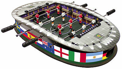 New Foosball Soccer Table Top Game FIFA World Cup 72cm Playing Area