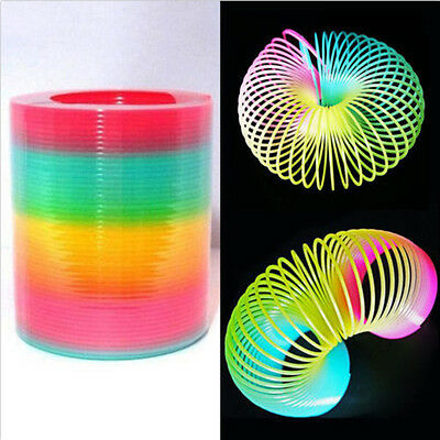 8.7*9cm JUMBO Rainbow Magic Spring Substantial Tough Color Complete HU