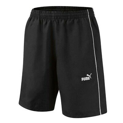 "NEW Puma Men's Active Essentials 10"" Shorts   from Rebel Sport"